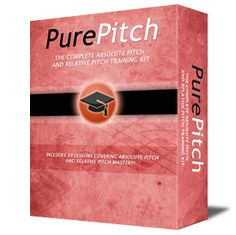 For a 50 discount use coupon code gik 58583e2f3c668 copy and nine market places pure pitch method master absolute pitch relati fandeluxe Images