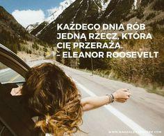 Więcej na www.magdalenaboczek.com  #cytat #motywacja