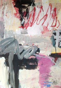Jean-Charles Millepied | acrylic, collage, pastel on paper. 56X80