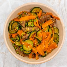 31 recettes d'août – health kitchen Pickles, Cucumber, Zucchini, Vegetables, Health, Kitchen, Food, Salad, Recipes