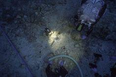 KΥΘΕΡΕΙΑ: Βρέθηκε σκελετός στο Ναυάγιο των Αντικυθήρων