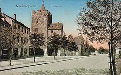 Marientor, 1914