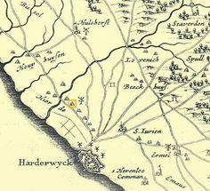 Cranenburchgoed Hierden: Op 5 april 1696 verkopen Claes Harmsen en zijn mondige kinderen Jacob, Henrick, Gerritje en Jutte Claes, aan Willemtje Cornelis, weduwe van Jochem Harmsen 1/3 van een huis, hof en land te Hierden, waarvan de koopster al 2/3 bezit, voor 330 toenamlige guldens. Dit landgoed heeft de naam Cranenburchgoedje en is gelegen aan de Munnekesteeg zuidelijk van Hoophuizen. Gezien de term '-goedje' zal het mogelijk niet bijster groot zijn geweest. Die verkleinvorm heeft het…