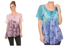 Sakkas offers trendy designer inspired fashion at deep discounts! We work day and night to bring you high quality clothing and accessories for a fraction of the price you pay at department stores. #womens  #tops #ladies #apparel #blouses #fall #clothing #shirt #fashion #dress #women #plussizes #online #apparal #onlineshopping #fashionable #Bargains