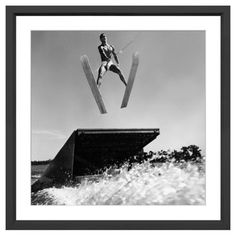 Check out this item at One Kings Lane! Water Jump