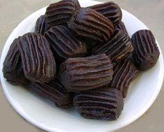 Çikolatalı Tulumba