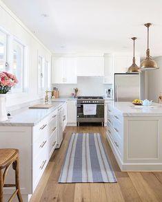 Summer Stripes @wintonhouseaustralia @annieselke @bunnywilliamshome #home #homedecor