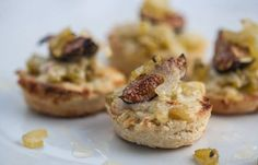 Cheddar Cheese Scones Recipe With Pickled Celery - Great British Chefs