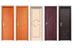 Ψυχολογικό τεστ: Οι πόρτες Main Door, Armoire, Lockers, Locker Storage, Garage Doors, Projects To Try, Outdoor Decor, Furniture, Design