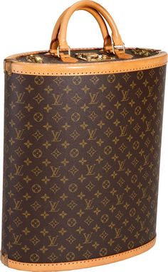 #Louis Vuitton monogram pinned by #Luxurydotcom
