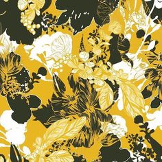 » https://patternbank.com/luizacazal #swimwear #activewear #homewears #womenswear #stationery #textiledesigner #patternbank #floral