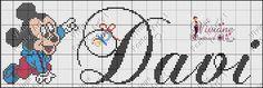 Boa noite meninas como prometido ,aqui esta o gráfico do mickey que muitas amigas me pediram ,que ainda estou bordando pois não dei conta d...
