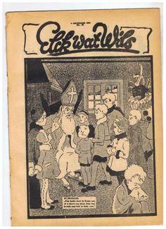 Elck wat Wils. 4 december 1936
