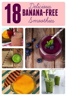 18 Delicious Banana-