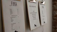 FIKA Cafe • Toronto Business Profile, Fika, My Best Friend, Toronto, Explore, Exploring