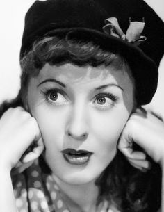 mariedeflor:  Barbara Stanwyck photographed for Union Pacific, 1939