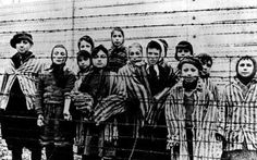 Some 76,000 Jews were deported from France to concentration camps including Auschwitz during World War II by the Vichy government in collaboration with the German occupying army.
