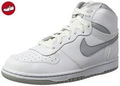 Air Max Invigor, Chaussures de Running Compétition Homme, Gris/Blanc (Wolf Grey/White), 46 EUNike