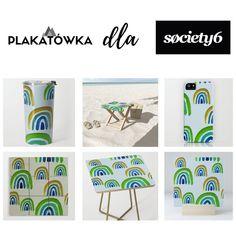 Plakatowka Izabela Szafran-Frankowska on Behance Scandinavian Style, Pattern Design, How To Draw Hands, Behance, Create, Projects, Poster, Blog, Log Projects