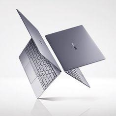 98866964cf1c2 KMX Magazine · lifestyle · Huawei hace la presentación de su nueva MateBook  X y nos demuestra que menos es más