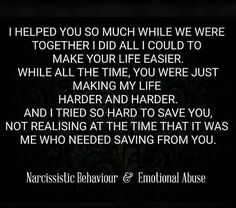 Don't know what I did to deserve the horrors of so much mental emotional abuse Narcissistic People, Narcissistic Behavior, Narcissistic Abuse Recovery, Narcissistic Personality Disorder, Narcissistic Sociopath, Now Quotes, Quotes To Live By, Giver Quotes, Smile Quotes