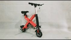 mini folding e bike / folding electric bike / foldable ebike 250W