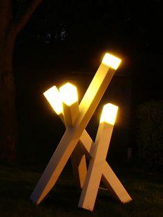 Nomad Light Fire