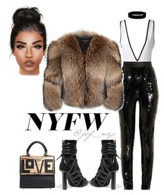 """""""Nyla."""" by jsf-nyc ❤ liked on Polyvore featuring Tom Ford, Givenchy, Jason Wu, Adrienne Landau, Urban Renewal, Les Petits Joueurs, women's clothing, women, female and woman"""