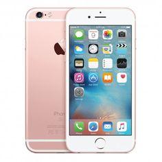 iPhone 6S - 64 GB - Oro Rosa - Ricondizionato