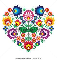 mexican art templates - Googleda Ara