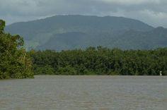 Río San Juan, Caripito,  Estado Monagas, Venezuela
