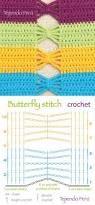 Resultado de imagem para pontos de croche com graficos