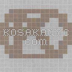 kosakanyc.com EXPENSIVE