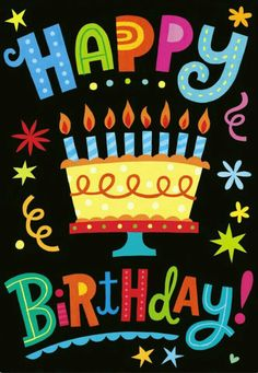 Birthday quotes, greetings and birthday wishes best collection to say happy birthday to your friends, family and love ones to show your love and care for them. Happy Birthday Pictures, Happy Birthday Quotes, Happy Birthday Greetings, Birthday Clips, Birthday Posts, It's Your Birthday, Birthday Cake, Birthday Ideas, 8th Birthday