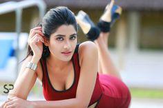 awesome Model Actress Arjita Roy Latest Photos