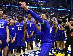Stony Brook vs. Kentucky - 3/17/16 NCAA Tournament Pick, Odds, and Prediction