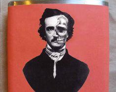 half face half skull drawing - Google Search