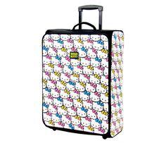 HK Suitcase