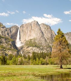 Honeymoon adventures in the American West! Go see the Grand Canyon, Yellowstone and Yosemite.
