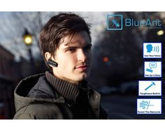 Blue Ant Endure Rugged Mobile Phone Bluetooth In-Ear Headset Buy Online India Cheap Best Price