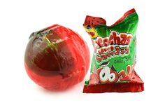 Beny Locochas Sandia 60-piece pack - My Mexican Candy