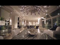 andrea bonini luxury interior & design studio, interview 2013 - YouTube