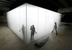 Antony Gormley, Test sites, White Cube, London, INTERNATIONAL | TEL AVIV ART AND DESIGN SPACE