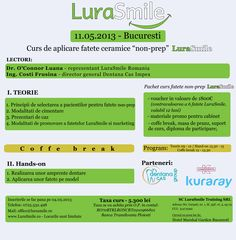 Curs Fatete Dentare 11 May 2013 Meet The Team, Romania