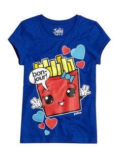 Girls Graphic Tees | Shop Girls T-shirts & More Graphic Tee Shirts for Girls