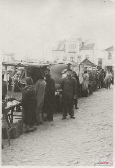 1940 , Biała Podlaska Polish Government, Polish People, Warsaw, Poland, Painting, Europe, Historia, Fotografia, Polish Language