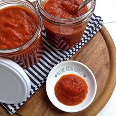 Greenway36: Tomatensauce für Pizza & Pasta