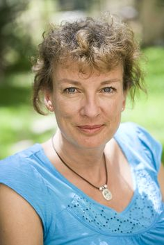 Helle Lundahl. In charge of secretary.