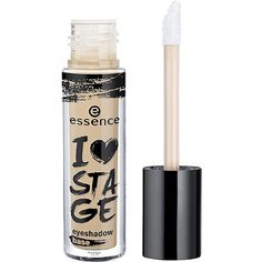 Essence, I Love Stage, Eyeshadow Base (Baza pod cienie) - cena, opinie, recenzja Essence Makeup, Essence Cosmetics, Eyeshadow Base, Beauty Makeup, Nars Cosmetics, Makeup Inspo, Makeup Inspiration, Drugstore Eyeshadow Primer, Shopping