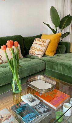 Dream Home Design, Home Interior Design, House Design, Decoration Inspiration, Room Inspiration, Appartement Design, Dream Apartment, Aesthetic Room Decor, Home And Deco